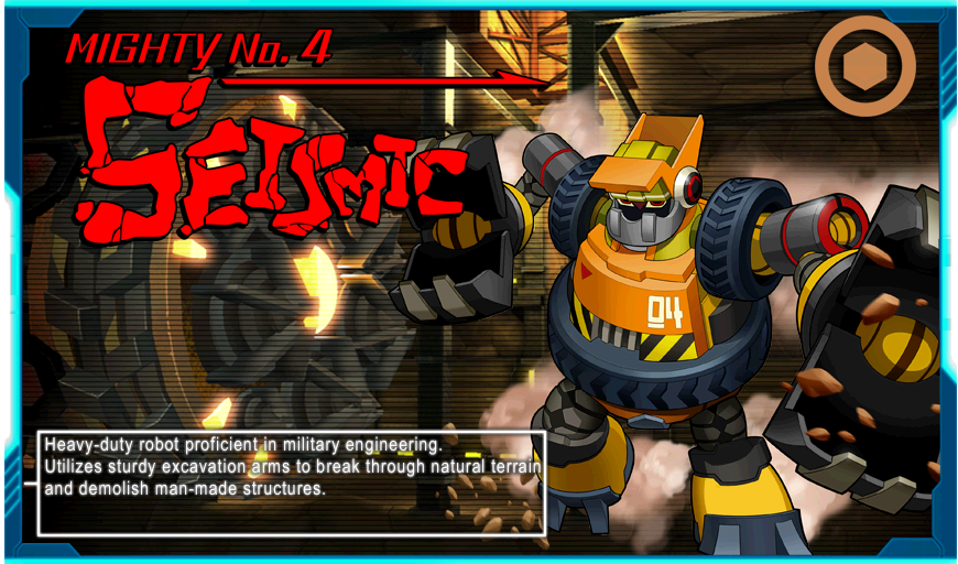 [How to win] [Mighty No.9] ฉากที่ 5 Mine