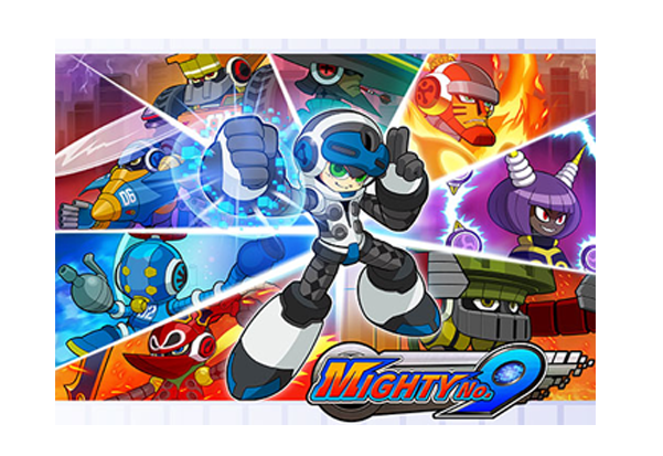Mighty No.9 | BUY NOW