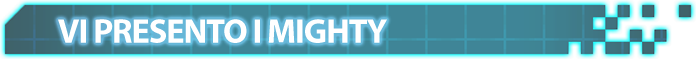 Mighty No.9 | MEET THE MIGHTIES